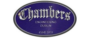 Paddy Chambers