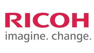 Ricoh Multifunction Printers Logo